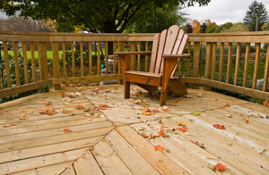 Decks and Patios Remodeling